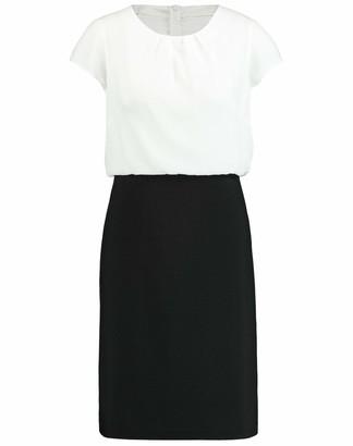 Taifun Women's 580007-19262 Casual Dress