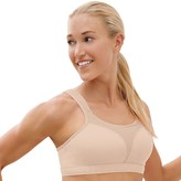 Champion Spot Comfort Double Dry High-Impact Sports Bra 1602