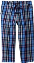 Mulberribush Drawstring Pull-On Flannel Pant (Baby Boys)