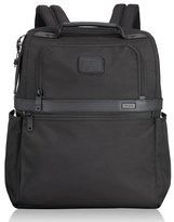 Tumi Men's 'Slim Solutions' Briefpack - Black