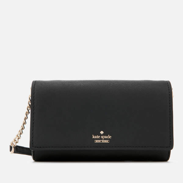 Kate Spade Women's Corin Cross Body Bag - Black
