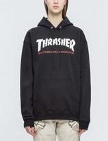 Thrasher Two-Tone Skate Mag Hoodie