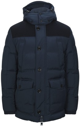 HUGO BOSS Down jackets