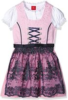 S'Oliver Girl's /Dirndl Dress,104 (EU)