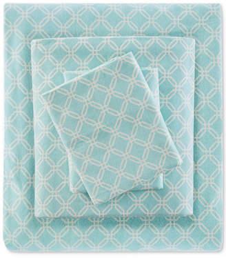 True North Cotton Flannel 3-Piece Twin Xl Sheet Set Bedding