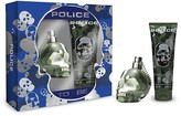 Police To Be Camouflage 40ml Eau de Toilette Gift Set