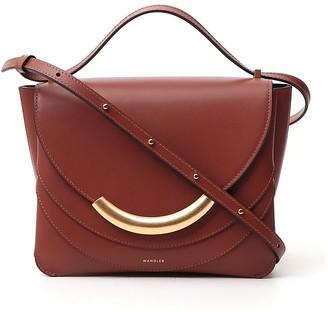 Wandler Luna Arch Shoulder Bag