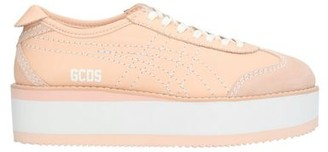 Onitsuka Tiger by Asics X Gcds x GCDS Low-tops & sneakers