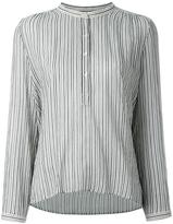 Etoile Isabel Marant 'Joden' shirt - women - Cotton - 38