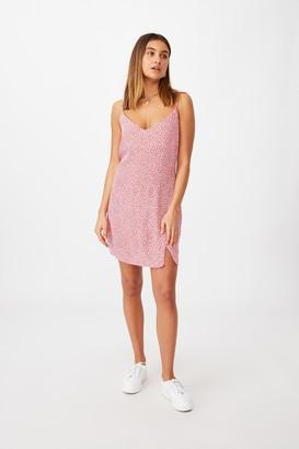 Supre Bella Slip Dress