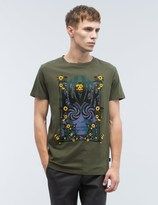Marc Jacobs Psychedelic S/S T-Shirt