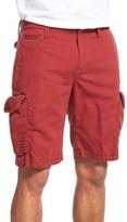 Robert Graham Men's 'Mccallister' Cargo Shorts