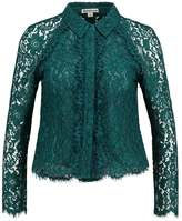 Whistles SUZIE Shirt mineral green
