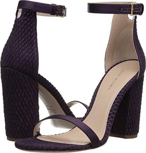 931f35a2e7c44 Women's NUQUILT Heeled Sandal