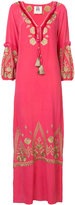 Figue Lola dress - women - Silk - XS