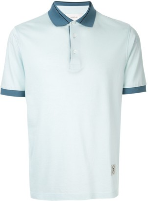 Cerruti basic polo shirt