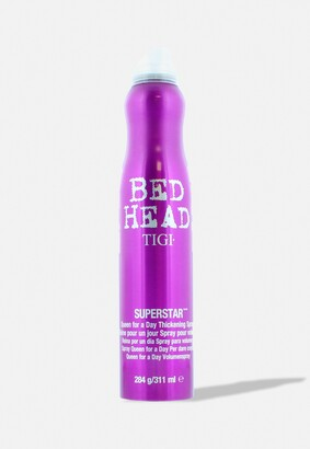 Missguided Tigi Bed Head Superstar Queen For A Day Thickening Spray 311Ml