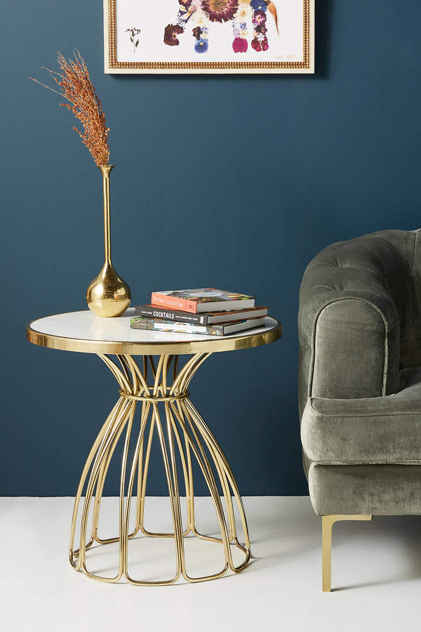 Seaford Side Table