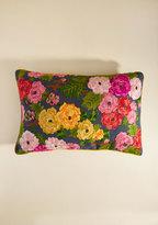 Karma Living Rosy Repose Pillow