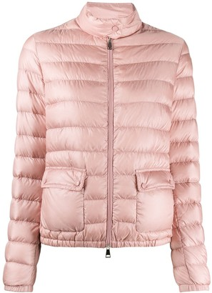 Moncler Quilted Padded Jacket