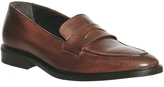 Ask the Missus Egbert Penny Loafers