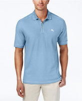 Tommy Bahama Men's Big and Tall Supimaandreg; Cotton Emfielder Polo Shirt