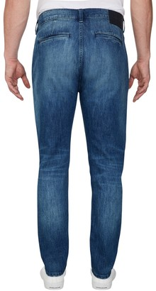 Calvin Klein Jeans Cotton Slim-Fit Tapered Jeans