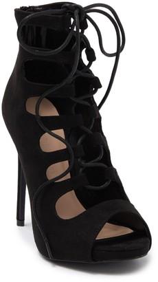 Wild Diva Lounge Lora High Heel Sandal