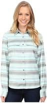 Columbia Pilsner Lodge Stripe Long Sleeve Shirt
