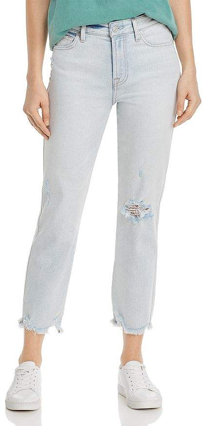 bf9cc21c1fd4 7 For All Mankind Women's Straight Jeans - ShopStyle