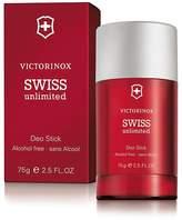 Victorinox Swiss Unlimited Deodorant Stick