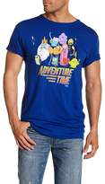 Body Rags Adventure Time Print Tee