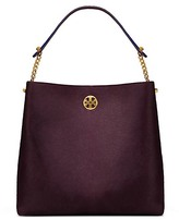 Tory Burch Chelsea Calf Hair Hobo