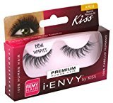 Kiss I Envy Beyond Naturale 01 Lashes Demi Wispies (3 Pack)