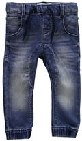 Name It Drawstring Slim Jeans with Adjustable Waistband