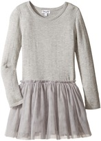 Splendid Littles Tutu Sweater Dress (Toddler)