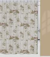 Creative Bath Products I Love Paris Shower Curtain