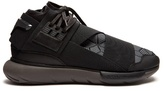 Y-3 Qasa High Mid-top Trainers