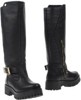 Love Moschino Boots