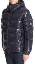 Moncler Men's Maya Lacquered Down Jacket