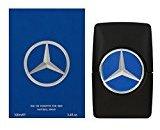 Mercedes Benz Benz EDT Spray for Men - 3.4 oz