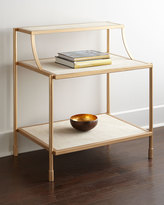Horchow Donna Side Table