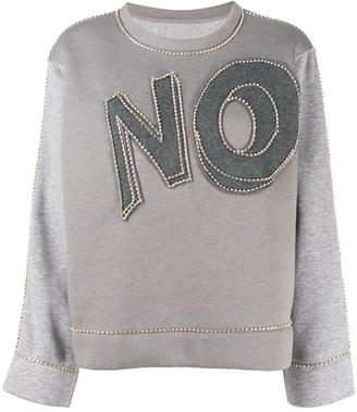 Viktor & Rolf The Immaculate No II sweatshirt