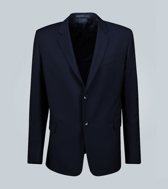 Valentino Exclusive to Mytheresa mohair wool-blend blazer