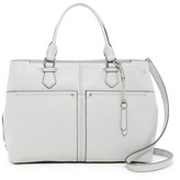 Cole Haan Ilianna Leather Satchel