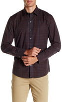 Zachary Prell Sculthorpe Long Sleeve Shirt
