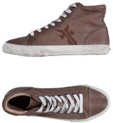 Frye High-tops & sneakers