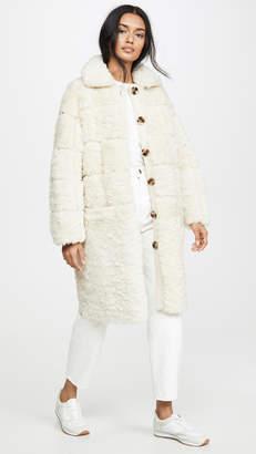 Ulla Johnson Ellaria Coat