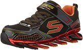 Skechers Mega Blade 2.0 Z-Strap Sneaker (Little Kid/Big Kid)