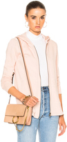 ATM Anthony Thomas Melillo French Terry Zip Front Jacket